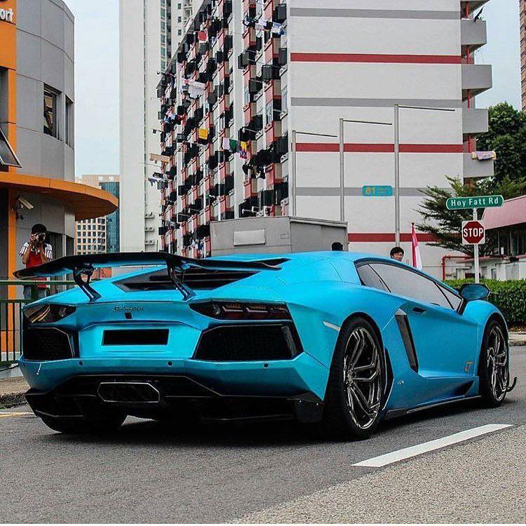 """Lamborghini Aventador : @carstyle_r Enviem suas fotos Send your pictures #CarLove #Fast #SportCar #Car #CarsTag #SuperCar #Carro #Exotic…"""