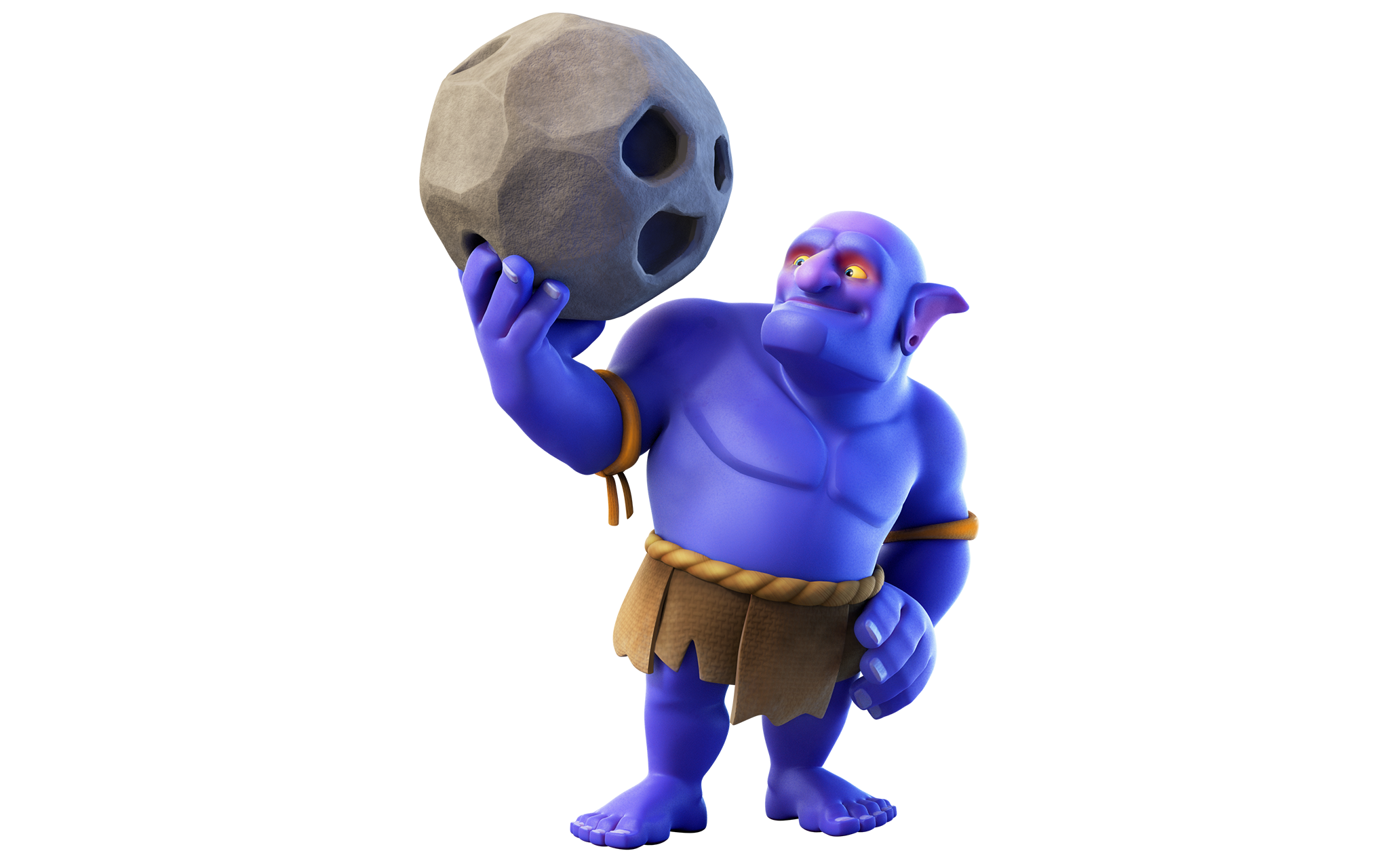 0019 Thebowler Png 2048 1280 Dessin Cartoon Clash Of Clans Jeux