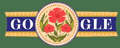Hari Merdeka 2019 Date August 31 2019 Todays Doodle
