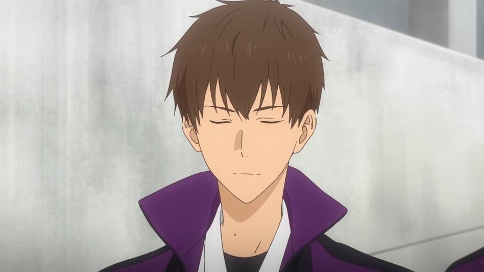 Tsurune Episode 13 Bullseye I Drink And Watch Anime Anime Sports Anime Episode