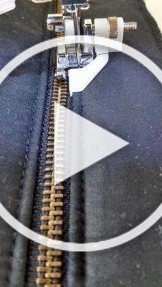 APRENDE A COSER CON LOS DIFERENTES PRENSATELAS PASO A PASO  Sewing techniques
