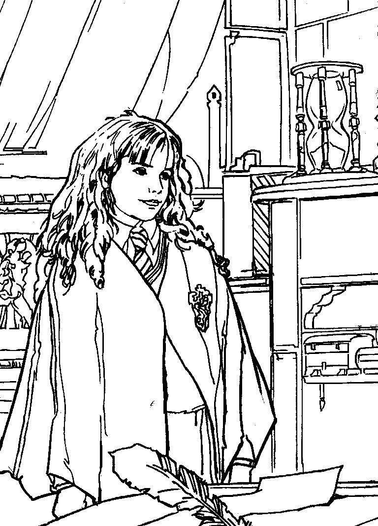 Harry Potter Coloring Pages In 2020 Harry Potter Coloring Pages Harry Potter Coloring Book Harry Potter Colors