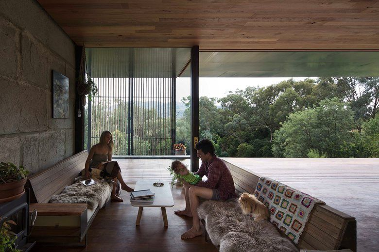 Sawmill House _ ARCHIER