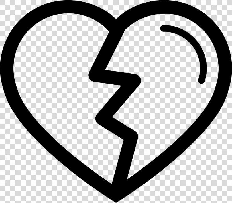 Heart Heart Png Heart Area Black And White Brand Broken Heart Png Broken Heart Black And White