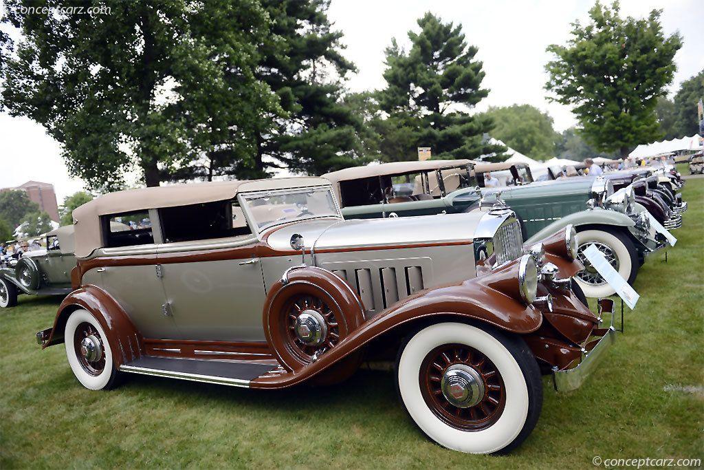 1932 Tatra 80 V12 (Czechoslovakia) | Retro cars, Antique
