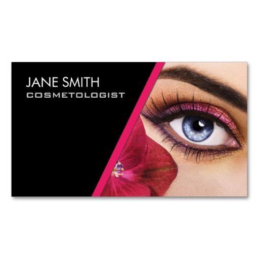 Makeup Artist Cosmetologist Cosmetology Elegant Business Card Zazzle Com Makeup Artist Business Cards Templates Makeup Artist Business Cards Makeup Artist Business