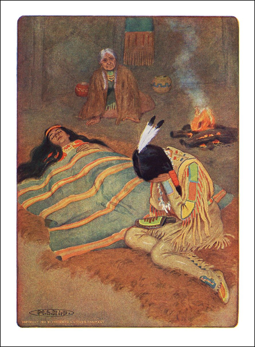 the song of hiawatha full audio poem by henry wadsworth the story of hiawatha adapted from longfellow the original poem published 1910