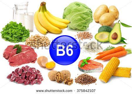 Vitamin B6 Food | www.pixshark.com - Images Galleries With ...