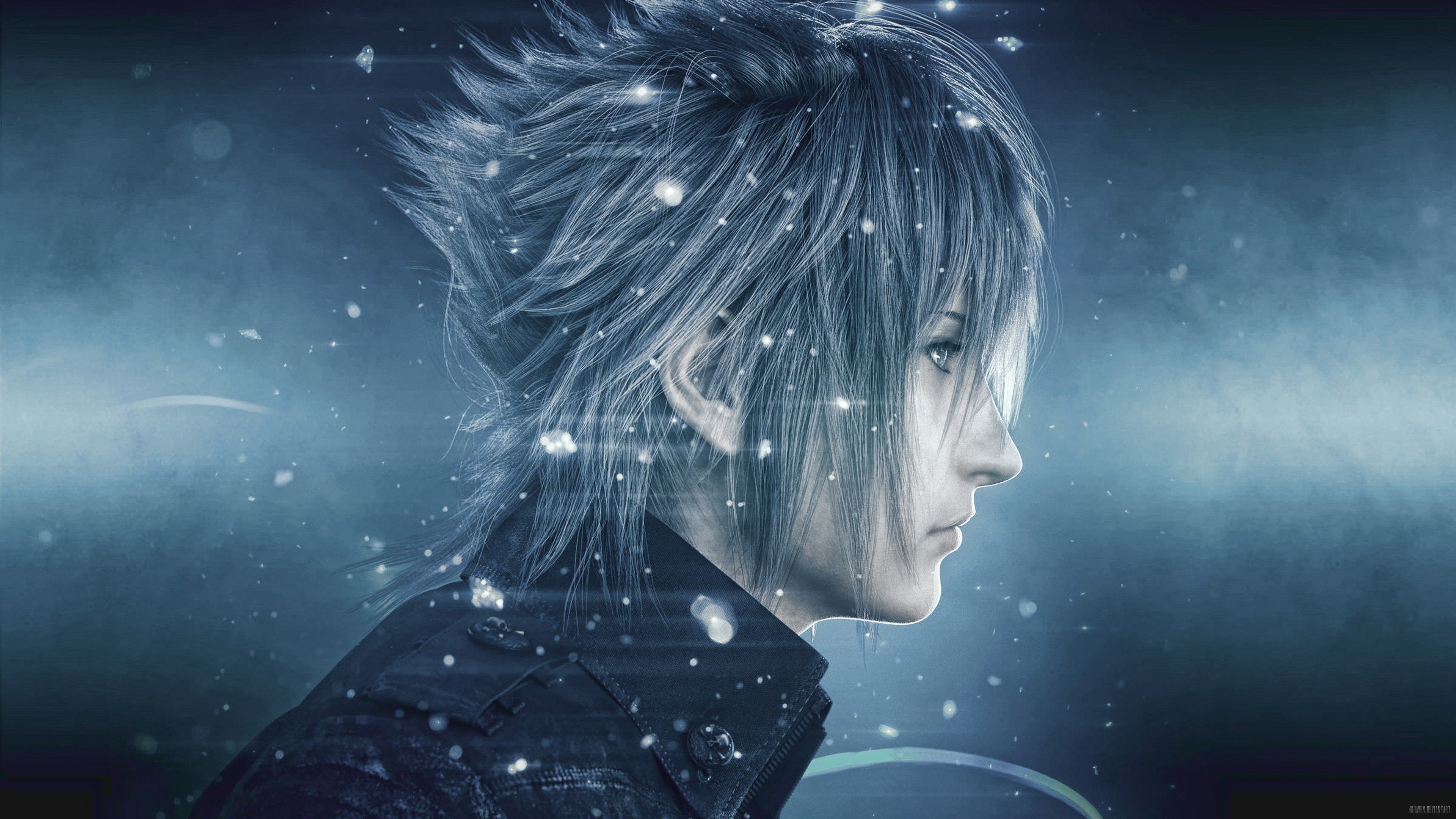 Final Fantasy 15 Wallpaper High Definition Sdeerwallpaper