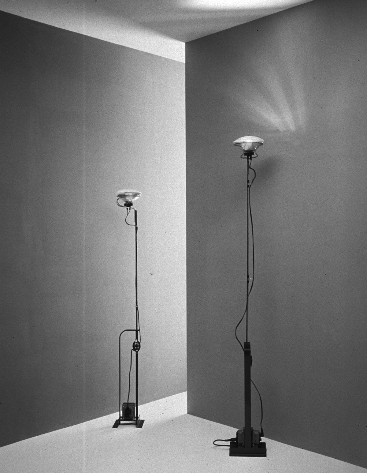 Decorative Modern Lighting For Contemporary Spaces Flos Usa Modern Floor Lamp Design Floor Lamp Design Lamp
