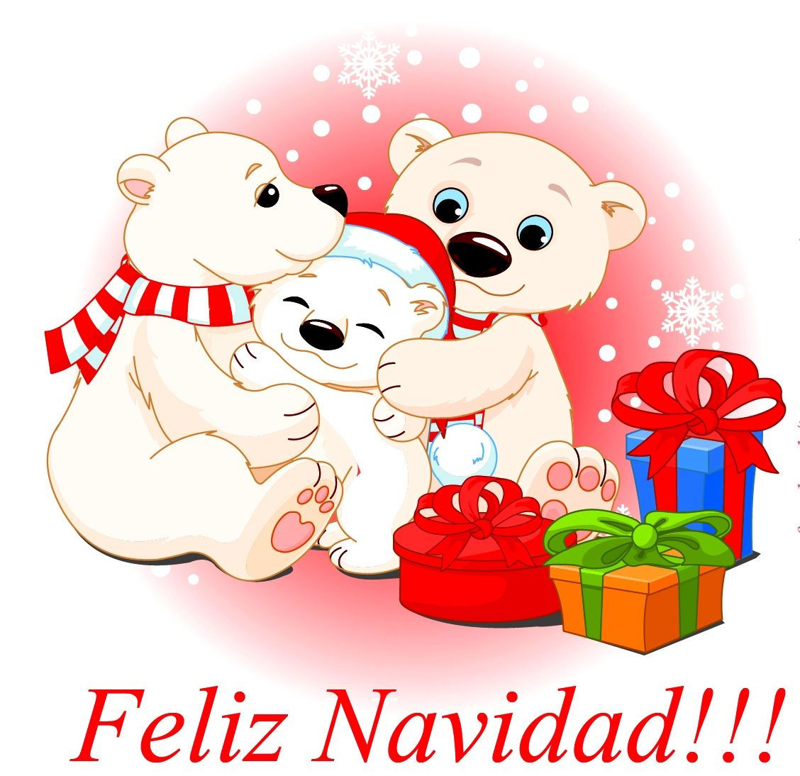 Imágenes De Navidad Y Año Nuevo: Imágenes De Feliz Navidad Para ...