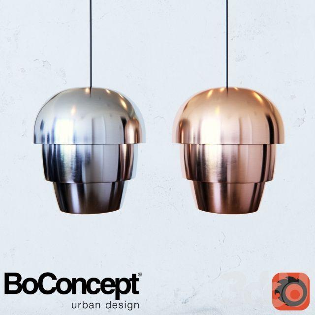 Boconcept pine cone
