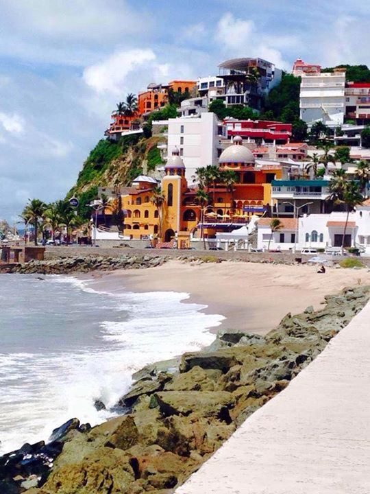 Oh how I love Mexico!