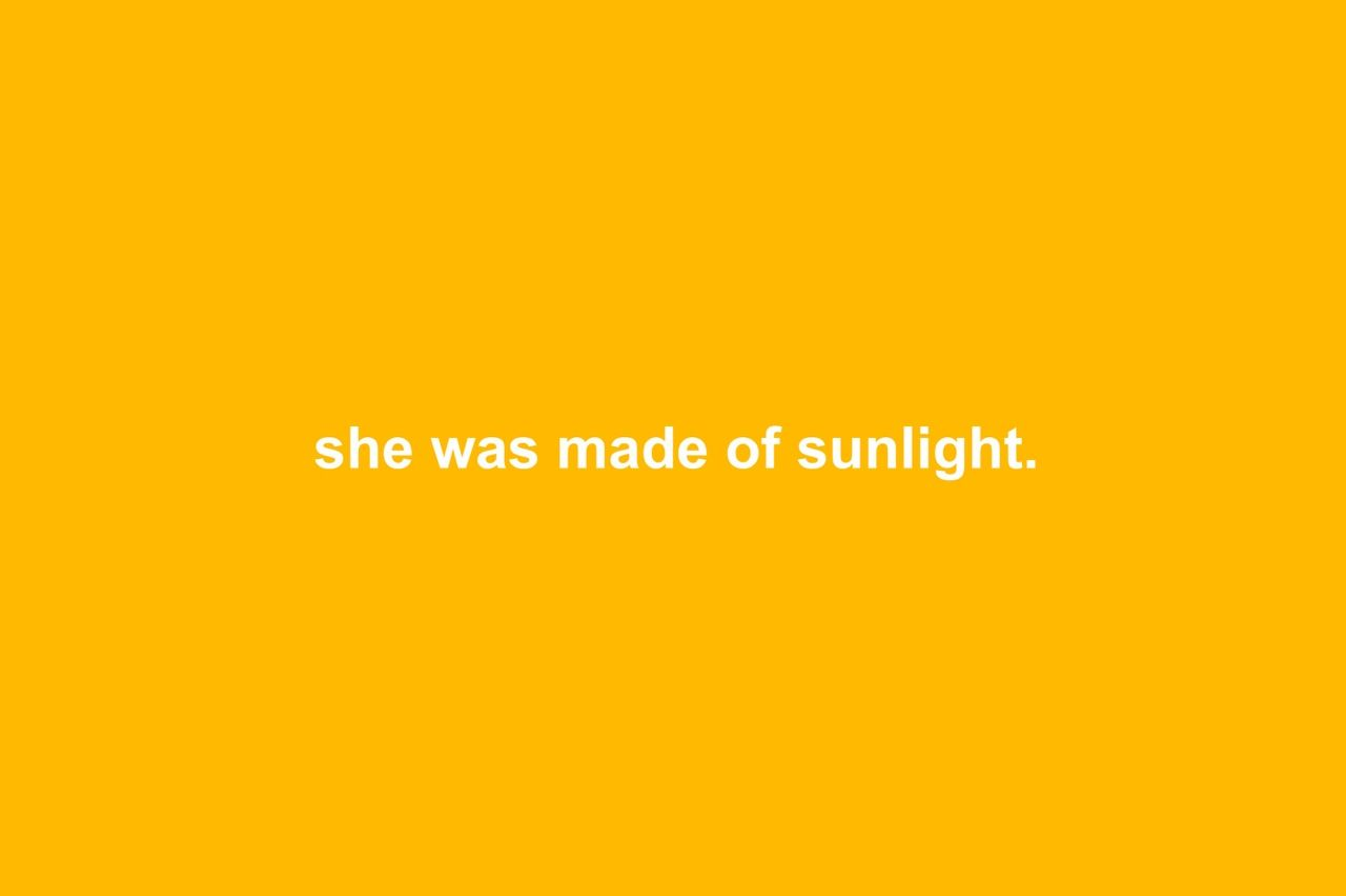 Sweet Light Triumph — thesunlightclub:   Aesthetic