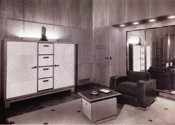Galerie Chastel Marechal œuvres Art Deco Living Room Art Deco Interior Design Art Deco Home