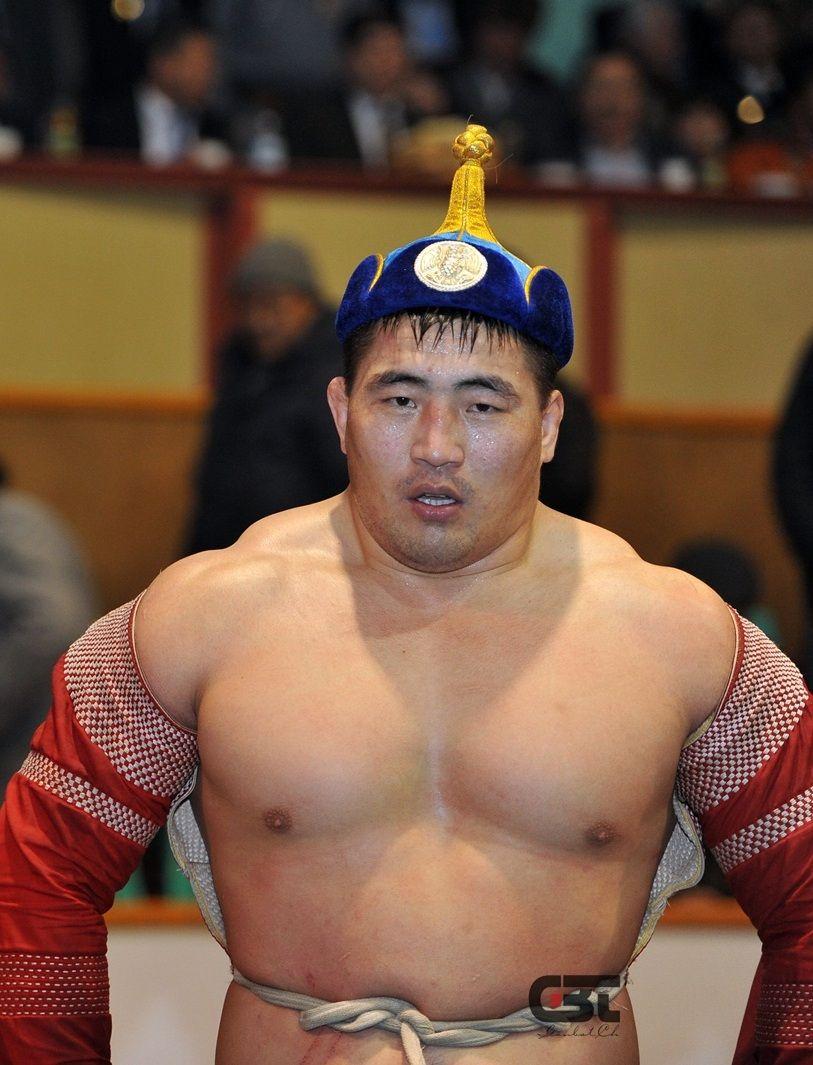фото борца из монголии международных договоров