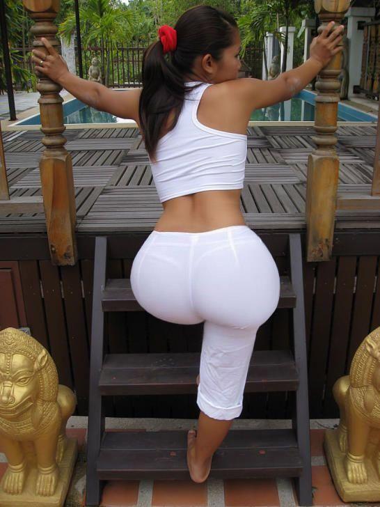 Big booty cambodian