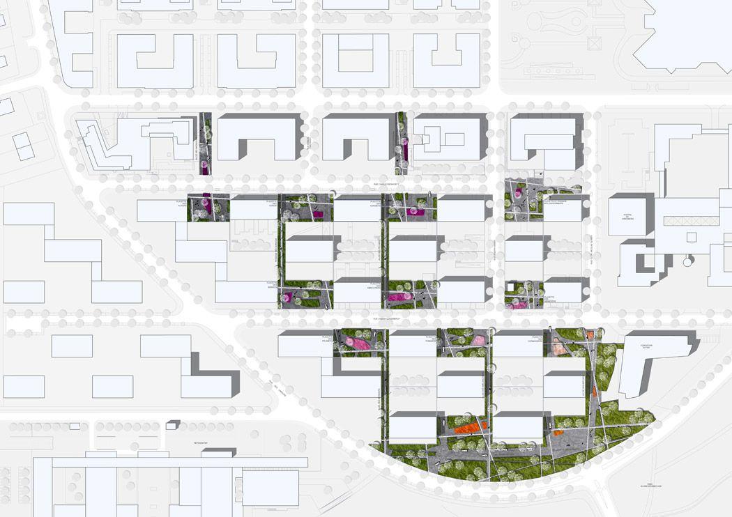 18 OKRA LANDSCHAPSARCHITECTEN Kirchberg « Landscape Architecture Works | Landezine