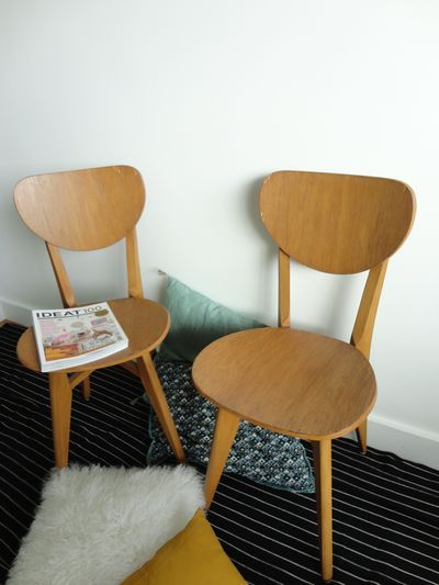 Chaise Vintage Annee 50 Chaise Vintage Chaises Eames Chaise