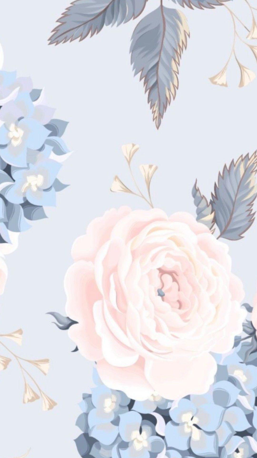 Pin By Mentari On Funnies In 2019 Flower Phone Wallpaper