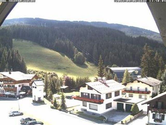 Live camera Filzmoos Papageno Filzmoos, Austria. Current view and daylight picture.