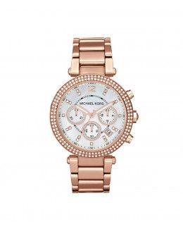 Relógio Parker em rose
