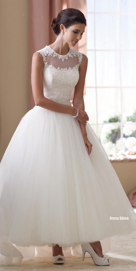 Wedding dresses - Bruidsjurken   VESTIDOS D\' NOVIA.*   Pinterest ...