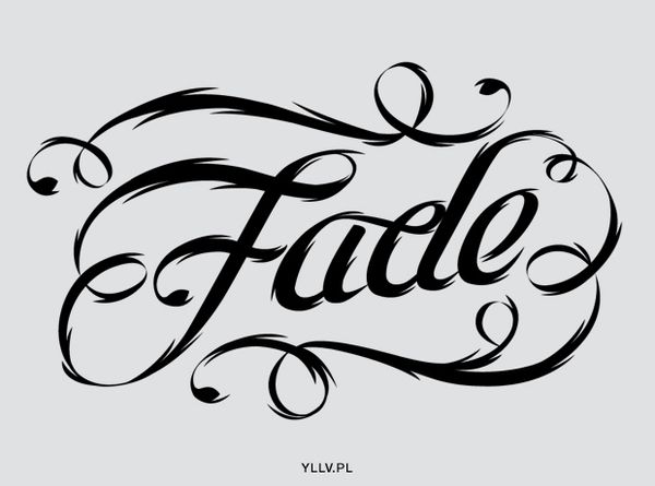 Fade London by YLLV