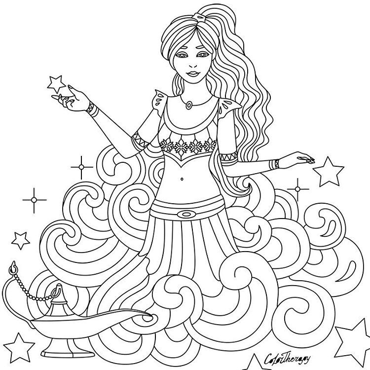 467 Likes, 6 Comments - Best Coloring App for Adults ...