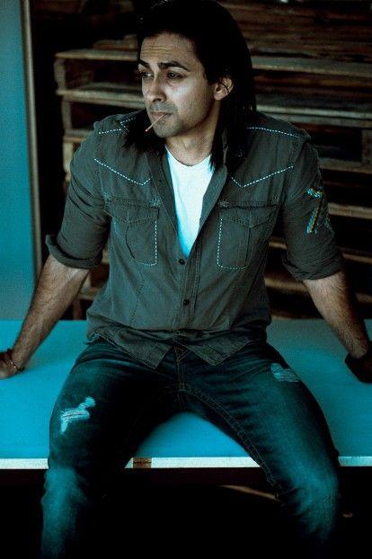 Producer Adi Shankar's 13 Rules For Breaking Into Hollywood