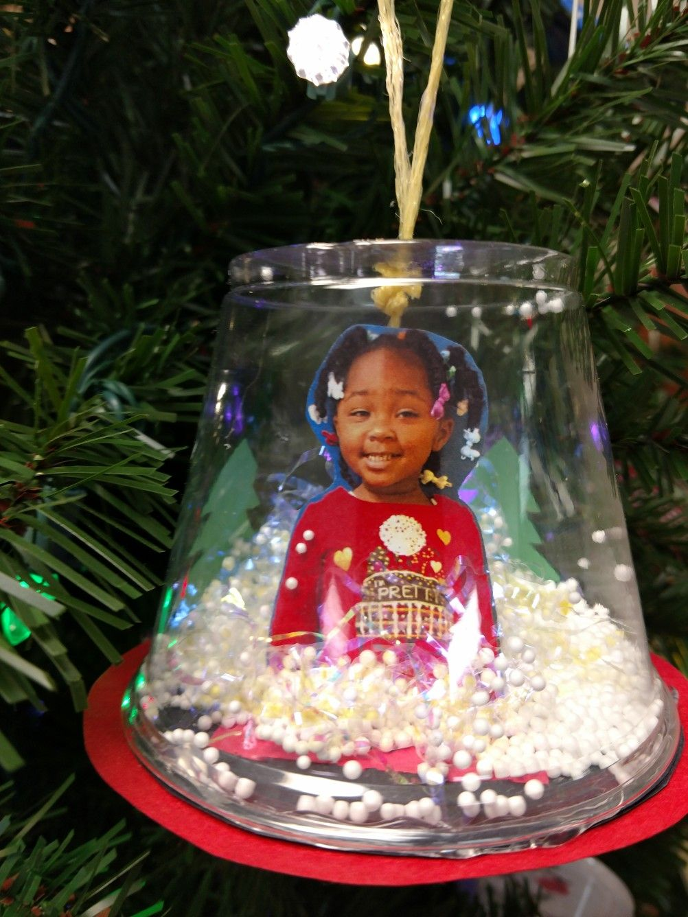 Christmas Ornament For Students Snow Globe Christmas Ornaments For Students Globe Ornament Snow Globes