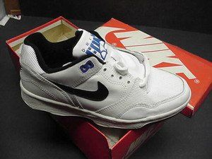 uk availability 69c94 98f70 Nike Driving Force Low. Mes running en 1989.