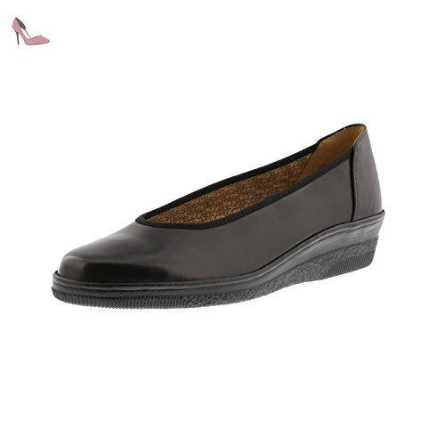 Chaussures Gabor noires Casual femme wgQU5