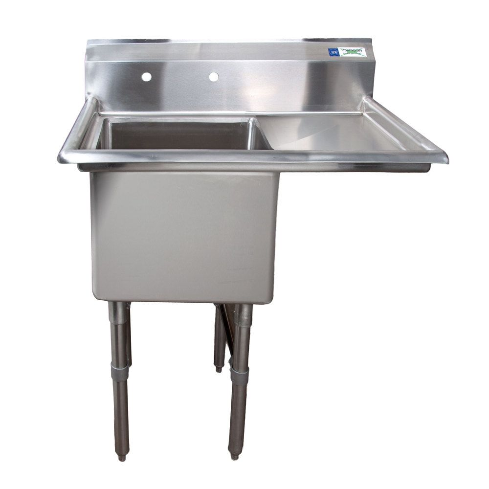 Pin On Sink With Drainboard