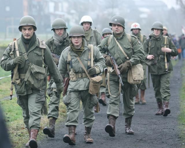 U.S. military communities participate in Battle of the ...