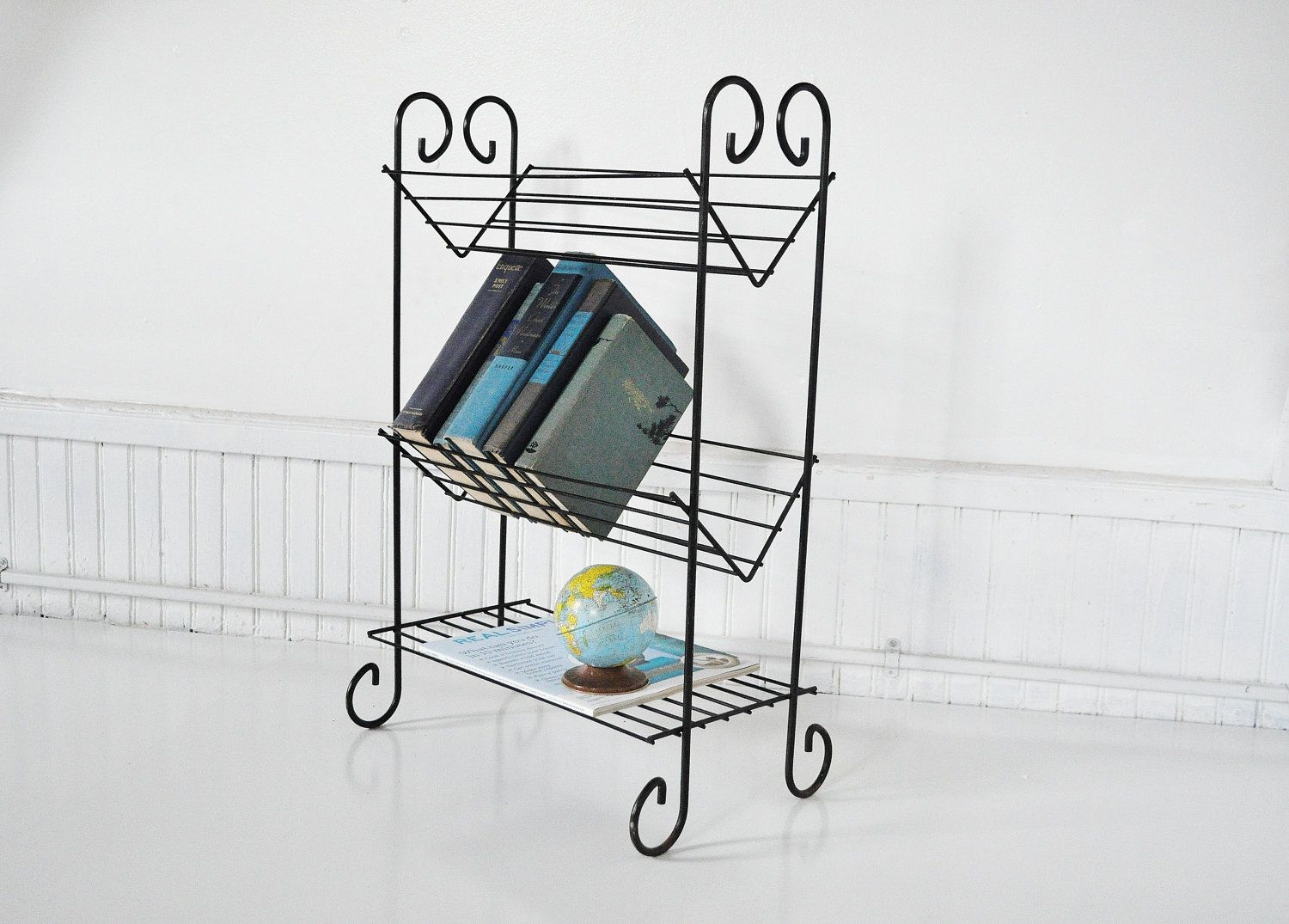 productlist wash kathy kuo bookshelf home bookcases wire lucille display country cabinet chicken grey french product cases bookcase
