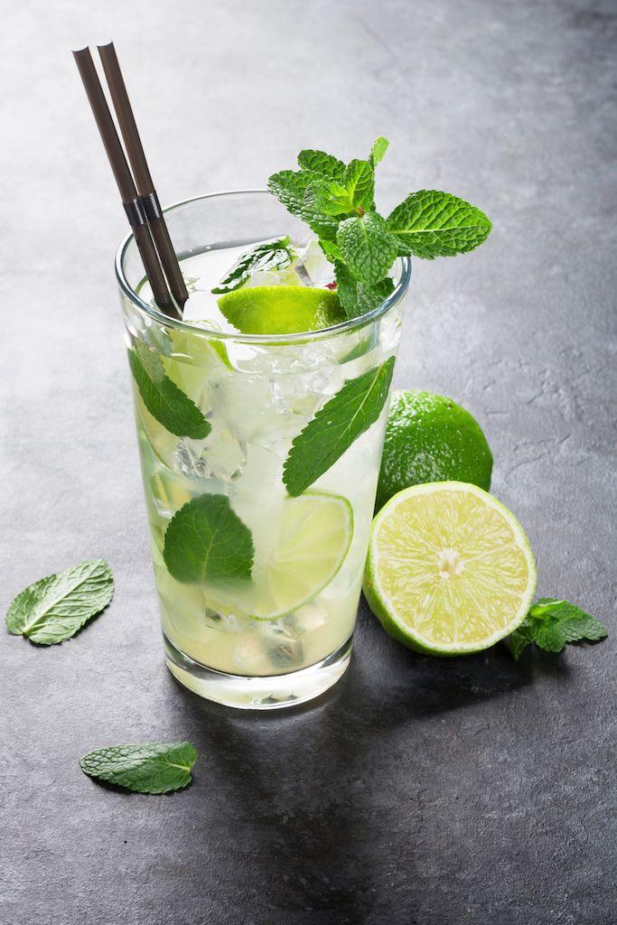 10 boissons fraîches et sans alcool pour l'apéro #boissonsfraîches