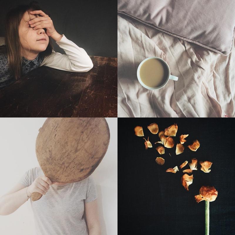 Henkilökohtaista: Hermoheikkoutta, hatutusta, ketutusta ja instakikkailua