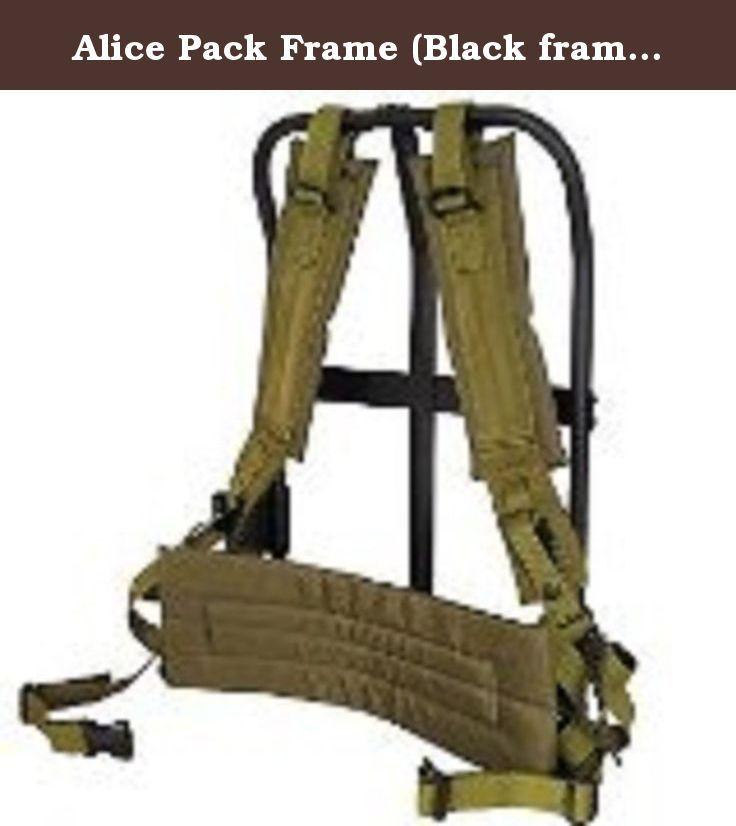 Pin On External Frame Backpacks Backpacking Packs Backpacks Bags Camping Hiking Sports Outdoors
