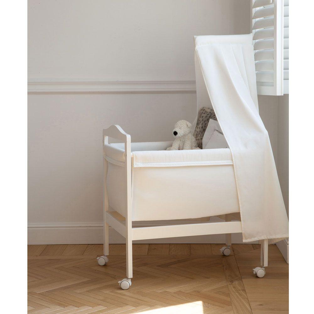 Leipold crib for sale - Baby Mini Cot Canopy Zara Home United Kingdom