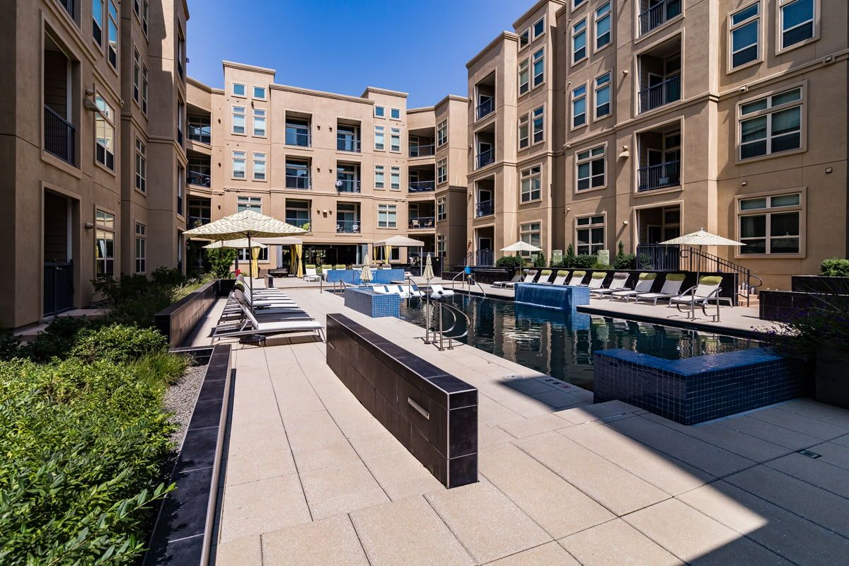 These apartments near Denver are one of the area's best