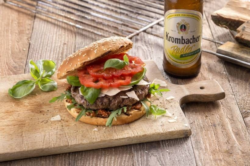 Photo of foodies-Grillsaison: Toskana-Burger alla mamma › foodies Mag…