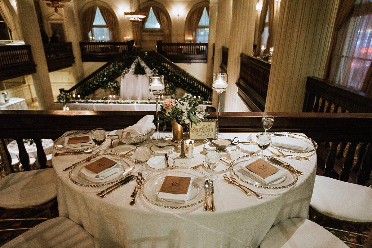 Amway Grand Plaza Hotel Wedding Grand Rapids Wedding