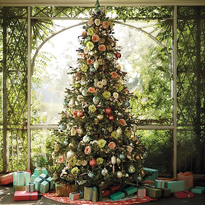Christmas Decoration Collections - Holiday Decor Collections ...