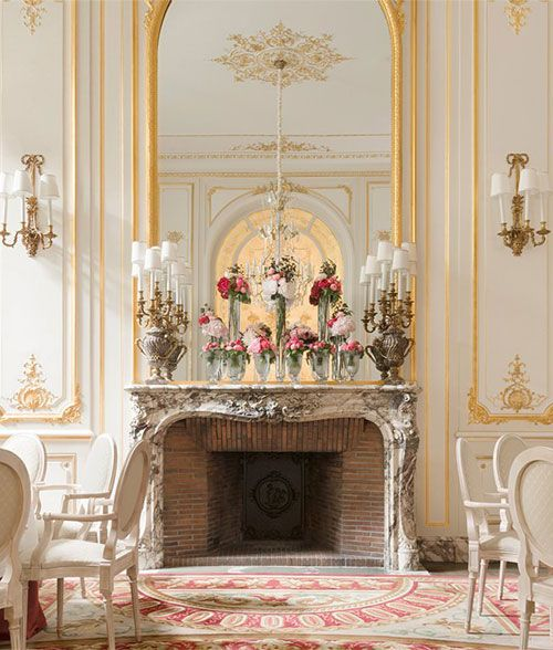 Ritz Paris Hotel Reopens in Stunning Luxury Paris hotels