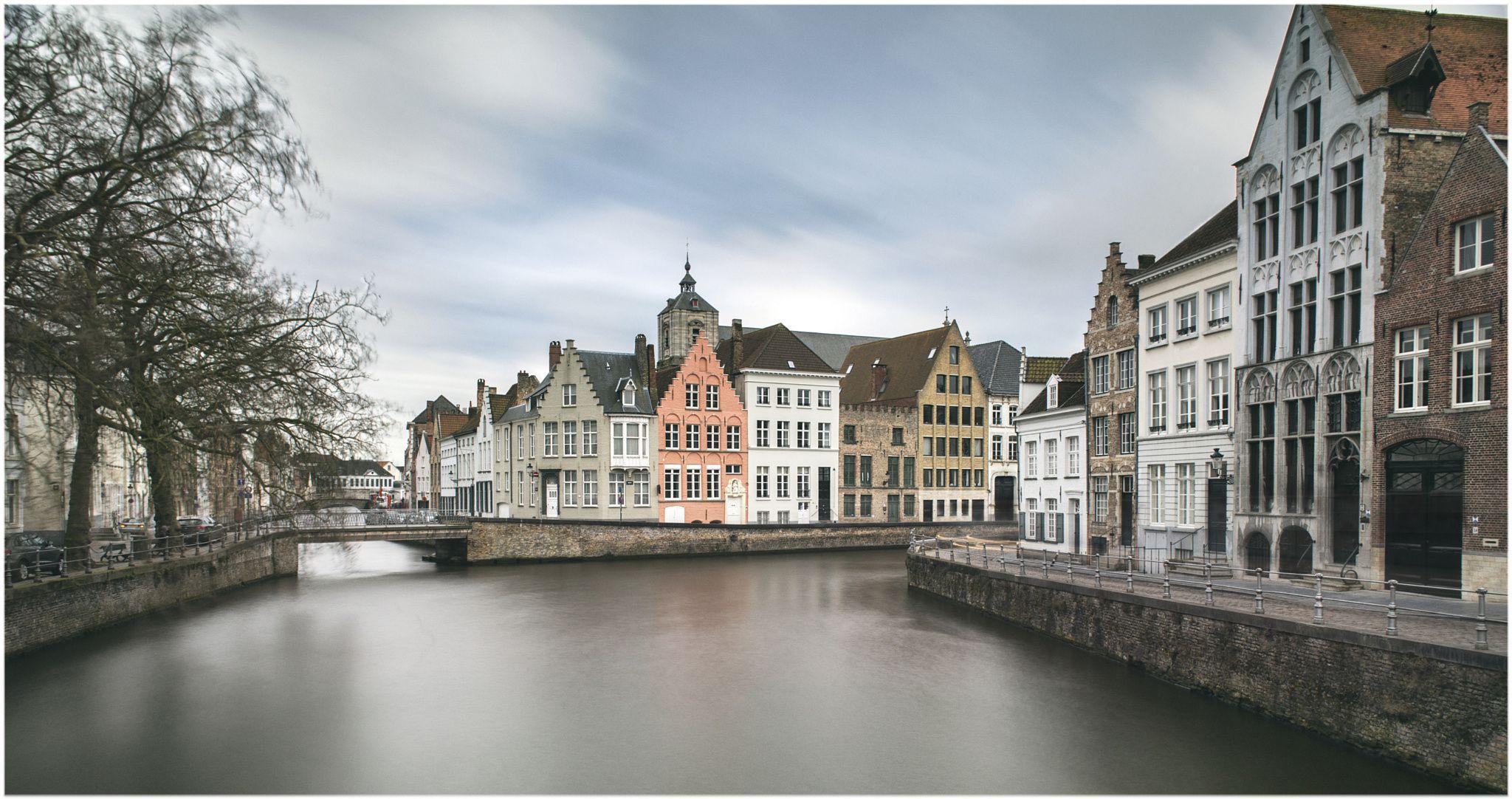Brugge by Patrick Desmet on 500px