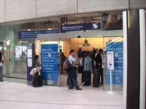 Rer Ticket France Train Ile De France Train Tickets