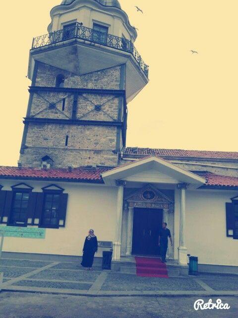 Kiz kulesi:)