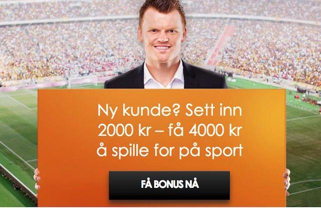 Betsson: Sett inn 2000 kr – få 4000 kr å spille for på sport  http://www.oddsen.org/betsson-sett-inn-2000-kr-fa-4000-kr-a-spille-for-pa-sport/