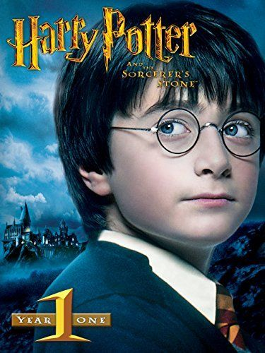 Harry Potter And The Sorcerer S Stone Amazon Instant Video Daniel Radcliffe Http Www Amazon Com Dp Harry Potter Harry Potter Printables Free Kids Movies